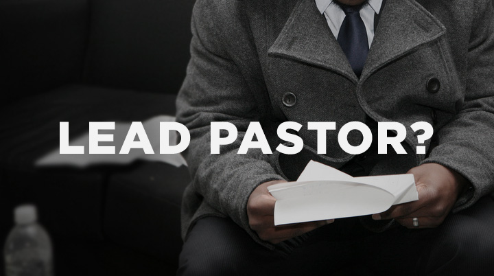 How to define a lead pastors job in 35 words or less how to define a lead pastors job in 35 words or less altavistaventures Image collections