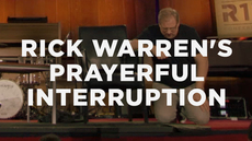 20131109_rick-warrens-prayerful-interruption_medium_img