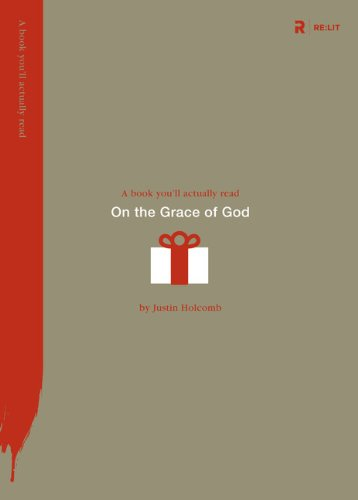 On the Grace of God by NA