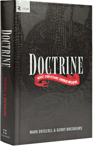 Doctrine: What Christians Should Believe (RE: Lit) by Gerry Breshears