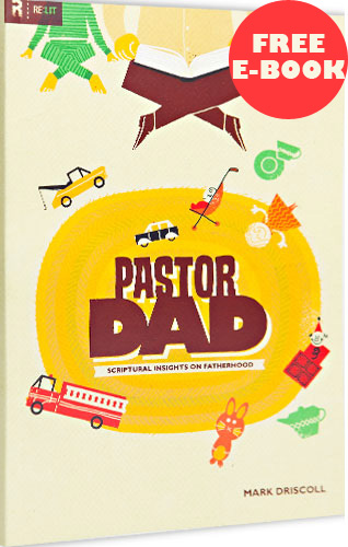 Pastor Dad by NA