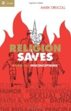 Religion Saves: And Nine Other Misconceptions (Re:Lit) by Mark Driscoll