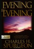 Evening by Evening  (Pure Gold Classic) (Pure Gold Classics) by Charles Spurgeon