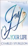 Joy in Your Life by Charles Spurgeon